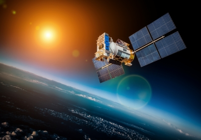 Three Industries That Benefit From Satellite Communications - Photos from satellite